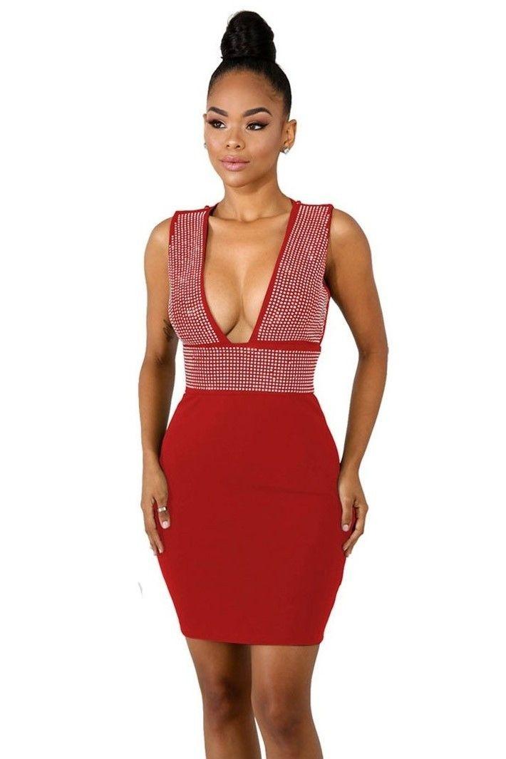 Rochie Mason Red X00988R