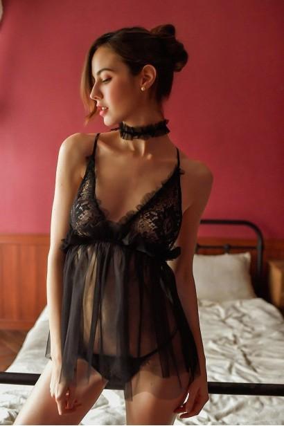 Rochie Lungă L00602