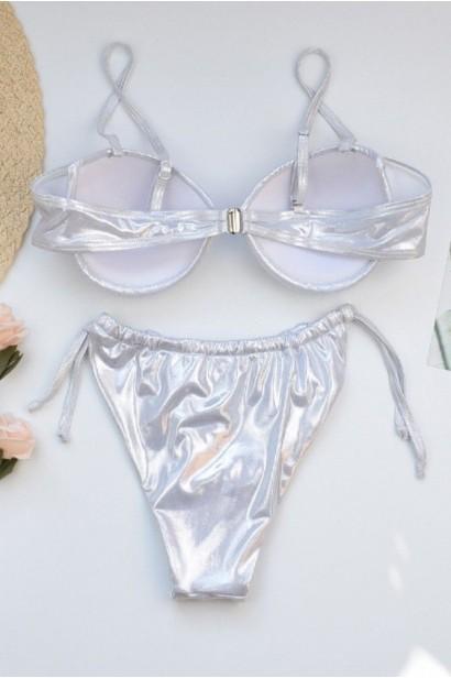 Costum de baie din două piese Lexi Shine  - 3