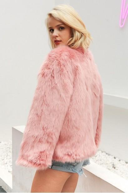 Blana Splendid Pink P00012  - 3