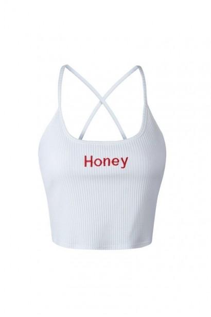 Top Honey T006 W  - 1