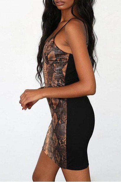 Rochie Snake Skin S10000  - 3