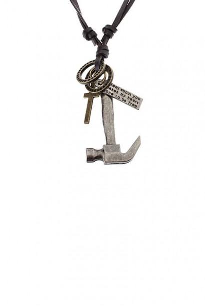 Colier Hammer C001  - 1