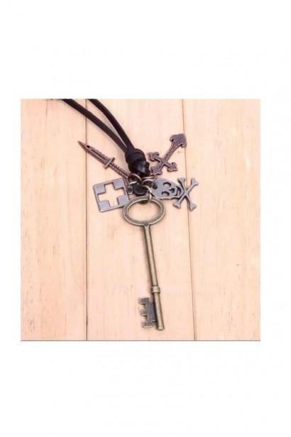 Colier Keys C010  - 3
