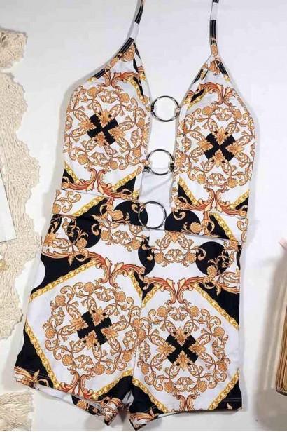 Costum de baie Baroc SCS_B93  - 1